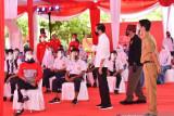 Jokowi minta pengolahan porang ditangani serius