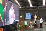 Volume ekspor komoditi pertanian Sulawesi Utara naik sebesar 15,9 persen
