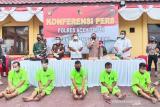 Forum Jurnalis Lingkungan komitmen kawal kasus pembunuhan gajah di Aceh Timur