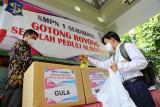 Begini cara pelajar Surabaya dapat uang Rp1 miliar untuk bantu penanganan COVID-19