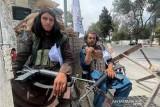 Taliban bunuh keluarga wartawan Jerman