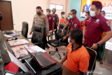 Polresta Mataram bongkar praktik gandakan uang