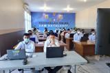 Lanud Sam Ratulangi lakukan tes psikologi Casis Tamtama TNI AU