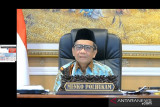 Menko Polhukam Mahfud MD sebut pentingnya keanggotaan Indonesia di FATF