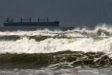 Siklon tropis berpotensi picu gelombang tinggi