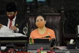 DPR gelar Rapat Paripurna ke-3 bahas RUU APBN 2022