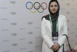 Anggota IOC Afghanistan minta bantuan Amerika Serikat evakuasi atlet putri