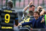 Lukaku akui Conte berjasa kepadanya saat  bermain di Italia