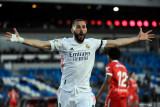 Karim Benzema memperpanjang kontrak di Real Madrid hingga 2023