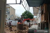 Gema Keadilan kritik renovasi rumah dinas Ketua DPRD Rp6,8 miliar