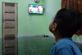 Kepri menyongsong siaran tv digital