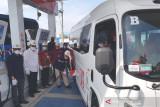 Pertamina resmikan SPBG pertama di Jateng