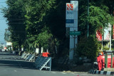 PKL di Jalan Sudirman Yogyakarta ditata di dua lokasi baru