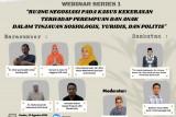 Qanun Jinayat di Aceh belum buat jera pelaku kekerasan terhadap anak