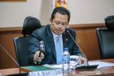 wakil ketua DPD RI: mengatakan Peran DPD yang ideal memantik pembangunan daerah