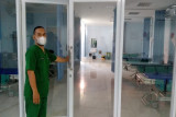Pasien COVID-19 di RSUD Pekalongan tinggal 14 orang