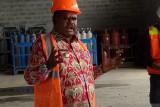 Kasus COVID-19 di Kabupaten Asmat Papua mulai menurun