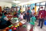 Balai rehabilitasi Banjarbaru gali potensi penyandang disabilitas di Barut