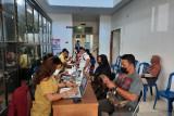 Kadin Papua gelar pelayanan vaksinasi COVID-19 untuk pelaku usaha