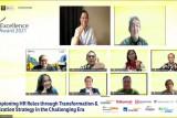Pakar tegaskan CEO kunci keberhasilan transformasi kultur digital era disrupsi