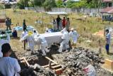 Kasus Kematian Akibat COVID-19 Bertambah Dua Orang di Bulungan