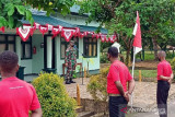 Kodim Boven Digoel kirim 73 peserta seleksi calon Bintara PK TNI AD