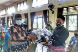 Bupati Siak ingatkan rumah ibadah untuk sediakan masker