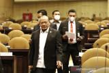 Ketua DPD LaNyalla ingatkan distribusi vaksin harus merata