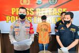Polisi Enrekang ringkus petani tanam ganja secara hidroponik