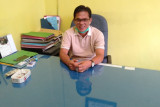 BPBD OKU imbau warga di lima kecamatan waspada banjir