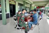 Kasus positif COVID-19 di Tarakan bertambah 120 orang