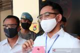 Polisi undang auditor gelar perkara korupsi dana kapitasi di Mataram