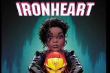 'Black Panther 2' akan hadirkan Star Dominique Thorne 'Ironheart'