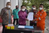 Komitmen bantu Pemkab Banggai tangani pandemi COVID-19, JOB Tomori suplai 1.000 oksigen