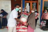 Bulog: Stok beras di Sulbar 13 ribu ton aman hingga satu tahun