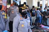 Polisi duga ibu-anak korban pembunuhan  di Subang tewas tidak bersamaan