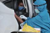 Rumah sakit di Palembang terapkan biaya tes PCR