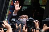Ismail Sabri Yakoob ditunjuk sebagai PM Malaysia yang baru