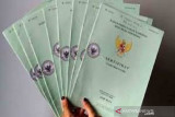 Masyarakat Kabupaten Karawang rasakan kemudahan urus sertifikat tanah lewat PTSL