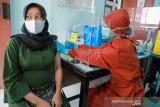 Vaksinasi ibu hamil di Kota Yogyakarta akan dilakukan melalui puskesmas