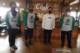 Wagub Jateng minta pelaku UMKM tetap semangat menghadapi pandemi