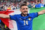 AC Milan resmi dapatkan Alessandro Florenzi