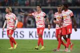 Leipzig petik kemenangan perdana era Jesse Marsch, melumat Stuttgart 4-0