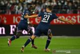 PSG lanjutkan awal musim  sempurna seusai tekuk Brest 4-2