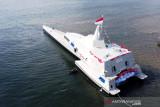 Kasal meluncurkan kapal cepat rudal