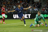 Real Madrid naikkan tawaran untuk boyong Mbappe