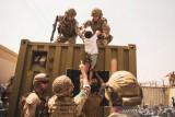Australia desak warganya segera tinggalkan  bandara Kabul