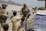 Menteri Swedia : Afghanistan sedang menuju kehancuran
