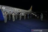 KASAU: Kesuksesan prajurit TNI AU evakuasi WNI patut jadi contoh