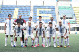 Ian Andrew Gillian dipercaya sebagai pelatih PSIS Semarang